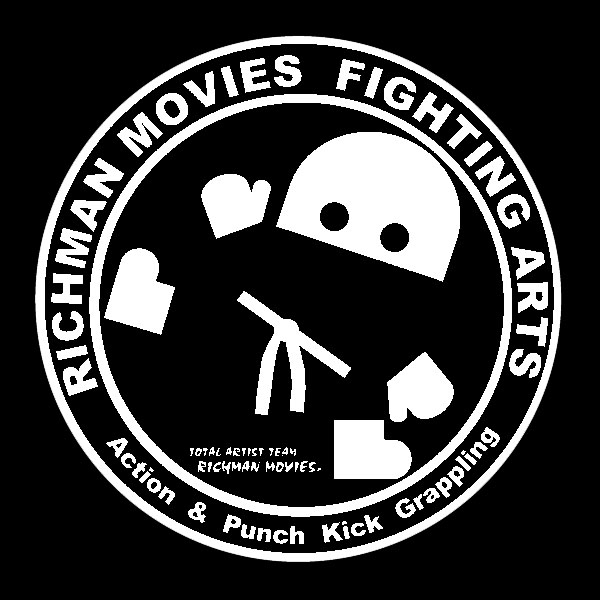 『RICHMAN MOVIES FIGHTING ARTS』
